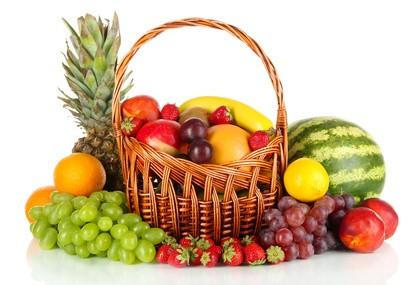 Beseda o zdravé výživě pro děti