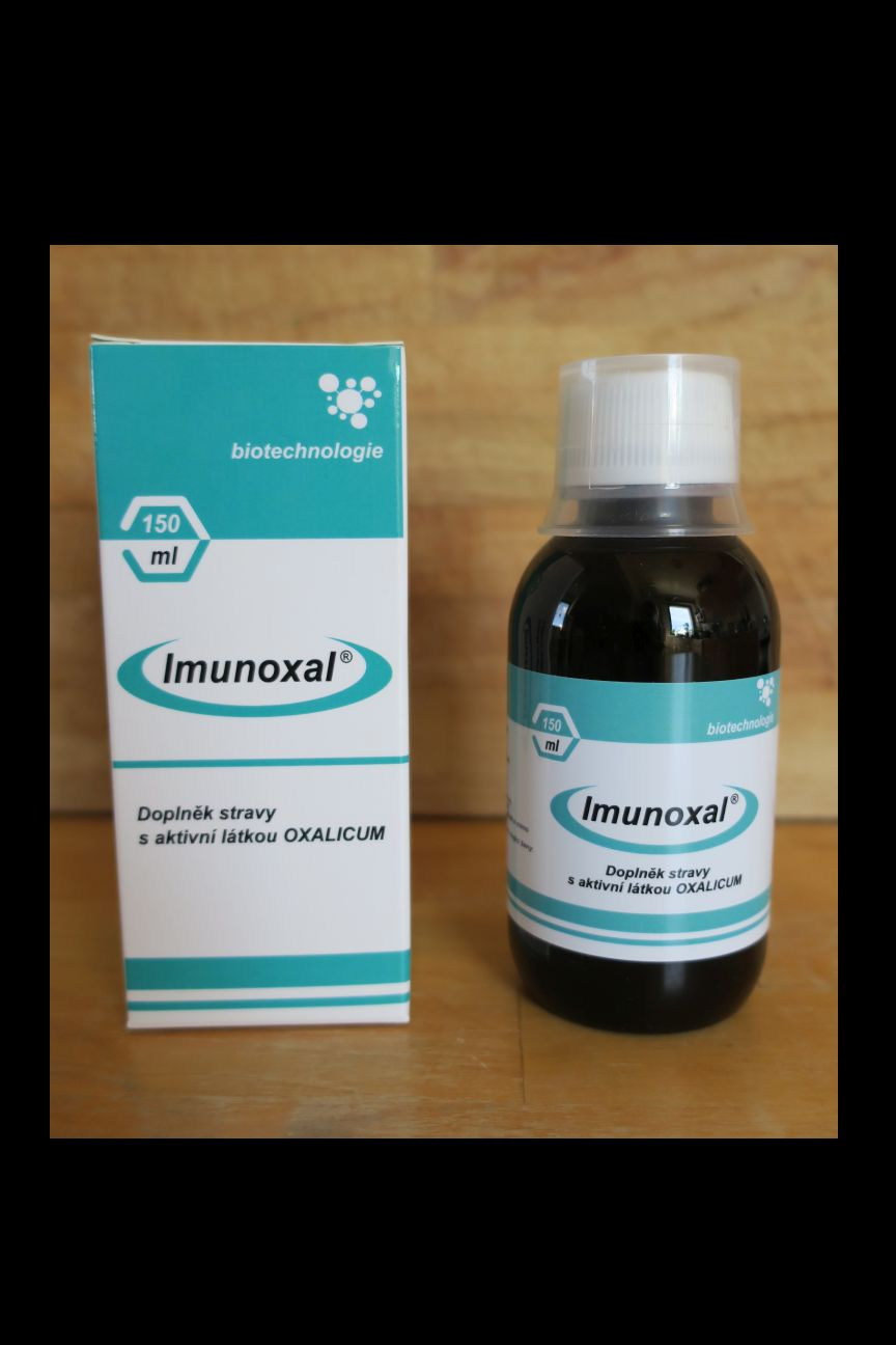 Imunoxal